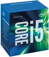 Intel i5-7500 Quad core 3.4Ghz LGA 1151 Kabylake-s Processor Photo