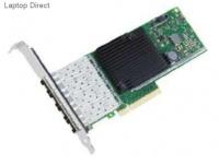 Intel X710-DA4 Quad-Port SFP PCIe 3.0 x8 low-profile 10GBe Photo