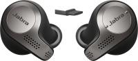Jabra EVOLVE-65T Stereo Bluetooth Earbuds Photo