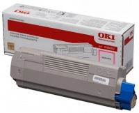 OKI Mc760dn/c760dnf/mc770dnf/mc780dfnf Magenta Toner Cartridge Photo