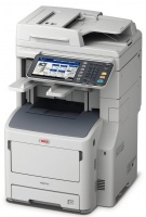 OKI Mb770dfn A4 Laserjet Multifunction Printer with Fax Photo