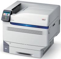 OKI Pro9542 5 colour A3 Printer Photo