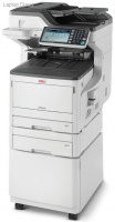 OKI MC873 DNCT A3 Multifunction Printer with Fax Photo