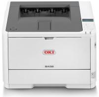 OKI B432DN A4 Mono Laser Printer Photo