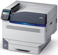 OKI Pro9541 5 colour A3 Printer Photo