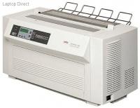 OKI ML 4410 dot matrix 9 pin printer Photo