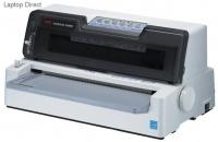OKI ML6300 Flatbed 24-Pin Dot Matrix Printer Photo