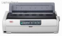 OKI ML3391 9 pin dot matrix printer Photo