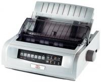 OKI ML5590 24 pin dot matrix printer with parallel/USB interface Photo
