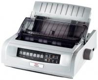 OKI ML5591 24 Pin dot matrix printer Photo