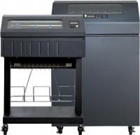 OKI MX8100 MX series printing technology Line Impact Dot Matrix Printer Cabinet Ethernet EUR Photo