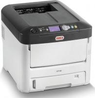 OKI C712n A4 Colour Laser Printer USB LAN Photo
