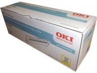 OKI 42918181 Yellow Image Drum Unit Photo