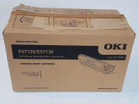 OKI 01279301 Black Laser Toner cartridge Photo