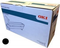 OKI 01260701 Black Image Drum Unit Photo