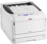 OKI C823n A4 Colour Laser Printer Photo