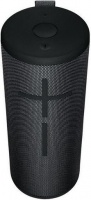 Logitech Ultimate Ears Boom 3 Wireless Bluetooth Speaker Black Photo