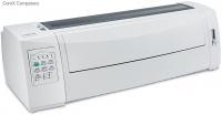 Lexmark 2591n 24 Pin 136 column Dot Matrix Forms Printer Photo