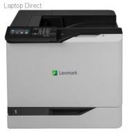 Lexmark CS820de Color Laser Printer Photo