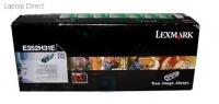 Lexmark E352H31E E350 E352 High Yield Return Program Toner Cartridge Photo