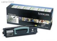 Lexmark Consumable - X340 / X342n Black Toner - Return Programme Photo