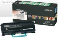 Lexmark X463; X464; X466 EXTRA HIGH YIELD RETURN PROGRAM TONER CARTRIDGE Photo