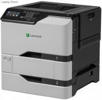 Lexmark CS725dte Colour Laser Printer Photo