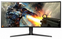 """LG 34"""" 34GK950G LCD Monitor LCD Monitor Photo"""