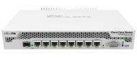 MikroTik CCR1009-7G-1C-PC 7 Port Cloud Core Router with 9 Core CPU Combo and SFP port and PC Photo