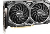 MSI Radeon RX 5500 XT MECH 8G OC GDDR6 Graphics Card Photo