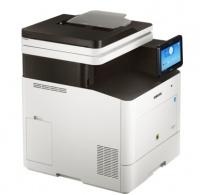 Samsung ProXpress SL-C4060FX Color Laser A4 Multifunction Printer Print / copy / scan / fax USB LAN Photo