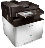 Samsung A4 4-in-1 Colour Laser printer with Fax Photo