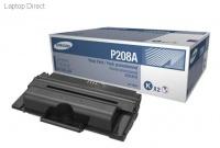 Samsung MLT-P208A Dual Pack of Mono cartridge Photo
