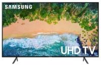 "Samsung 75"" UA75NU7100 LCD TV Photo"
