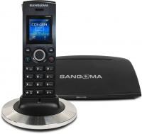 Sangoma DECT Combo : D10M Handset and DB20E Base Station Photo