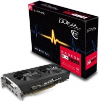 Sapphire RX-570 Pulse 4Gb OC Edition 4Gb GDDR5 256bit Graphics Card Photo