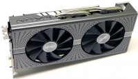 Sapphire RX-580 Nitro OC Edition 4Gb GDDR5 256bit Graphics Card Photo