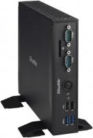 Shuttle DS77U3 Industrial VESA Mount PC i3-7100U 2.4GHz No RAM No HDD Intel HD graphics No OS Photo