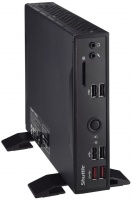 Shuttle DS10U5 Industrial VESA Mount PC i5-8265U 1.6GHz No RAM No HDD Intel HD graphics No OS Photo