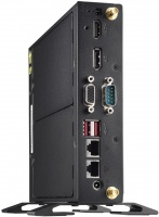 Shuttle DS10U3 Industrial VESA Mount PC i3-8145U 2.1GHz No RAM No HDD Intel HD graphics No OS Photo