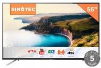 "Sinotec 55"" tl55g50umu20um LCD Monitor Photo"