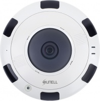 Sunell 12MP fisheye IP camera with 1.83mm lens Photo