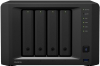 "Synology DVA3219 Network Video recorder 4-bay 3.5"" / 2.5"" NAS Photo"