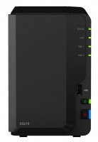 Synology DS218 DiskStation 2 Bay NAS for SOHO and Workgroups Photo