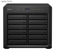 Synology DiskStation DS2415 12-Bay NAS Server Photo