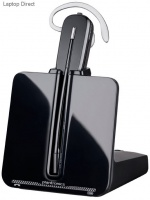 Plantronics CS540 DECT Cordless Headset System Photo