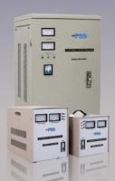 PSS 10KVA-TND AVR Automatic Voltage Stabiliser Servo-Motor Technology Photo