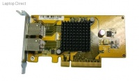 QNap Dual-Port Gigabit Network Expansion Card for Ts-X79 Tower Model Photo