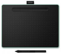 Wacom Intuos M Bluetooth Pistachio Medium Tablet Photo