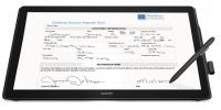 "Wacom DTK2451 23.8"" display dark grey pen graphics tablet Photo"